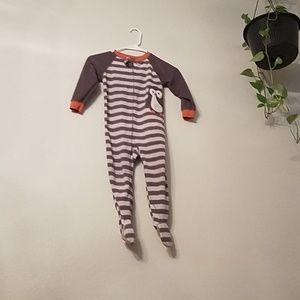 Little boy or girl pajamas